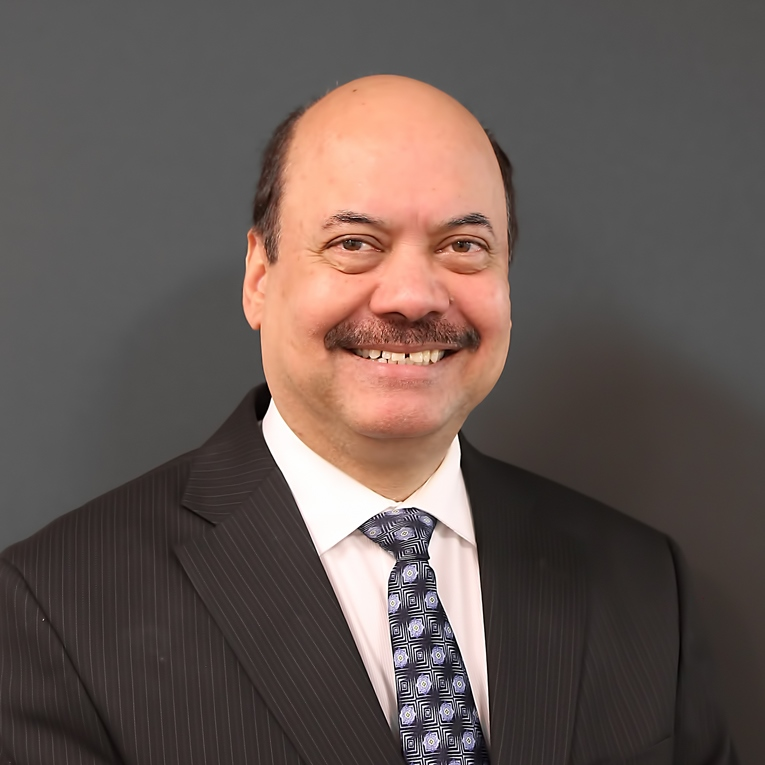 Anwar Chaudhry, Interim President and CEO