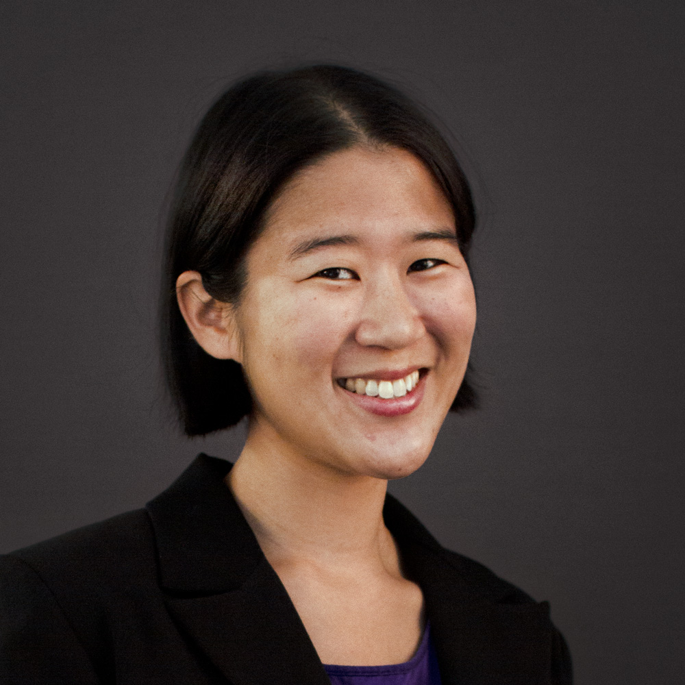 Joanna Mukai, Interim Chief Financial Officer