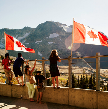 Canada experiences third consecutive record-breaking year for tourism in 2019