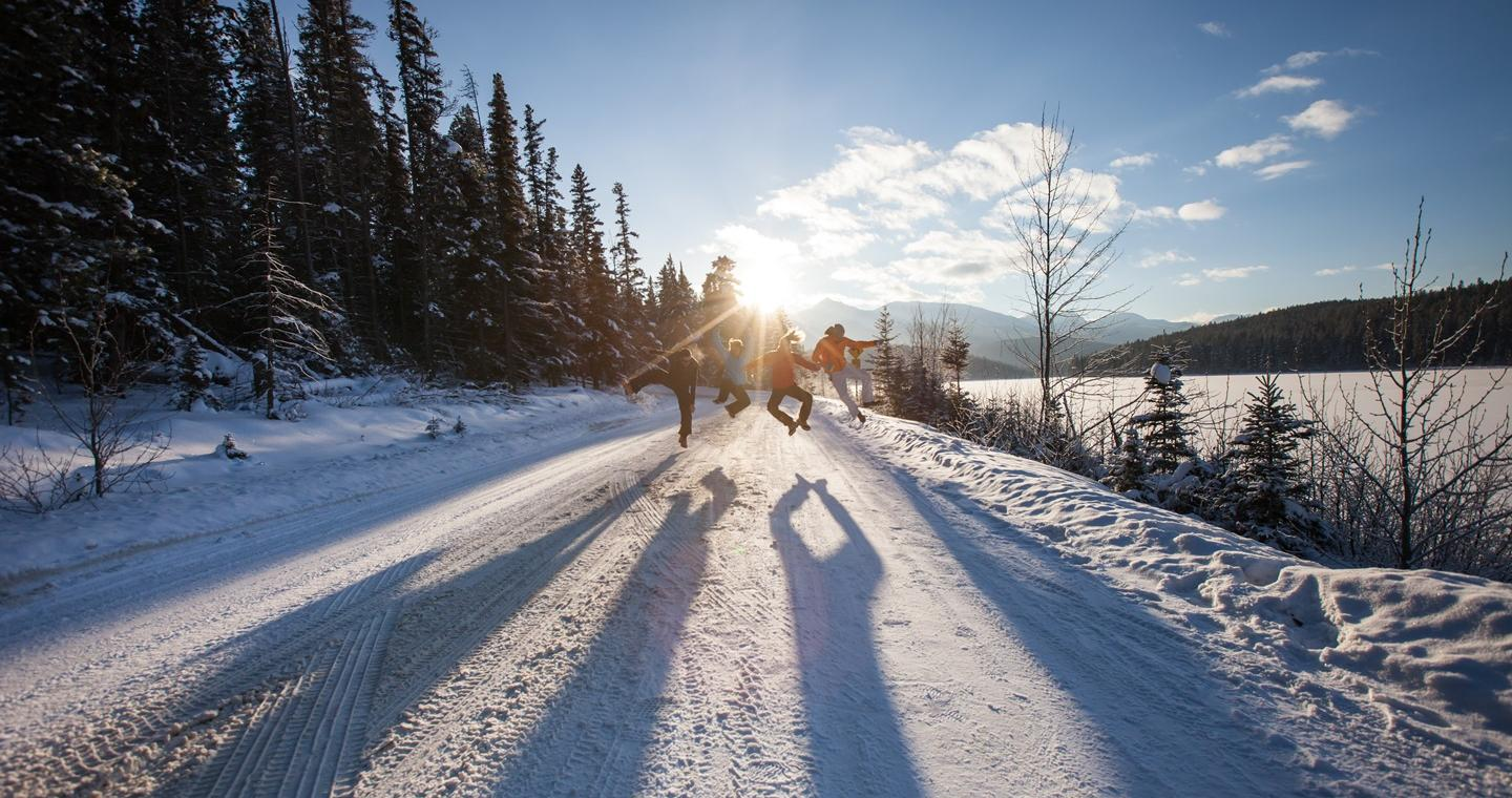 Best year ever for Canadian tourism with 20.8M arrivals!