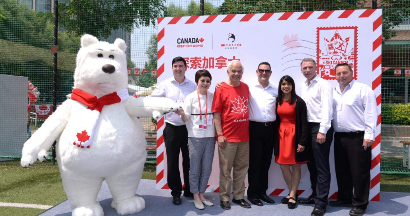 Destination Canada wraps up a successful China tourism mission