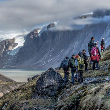 Taking off: How tourism in Canada can reach new heights