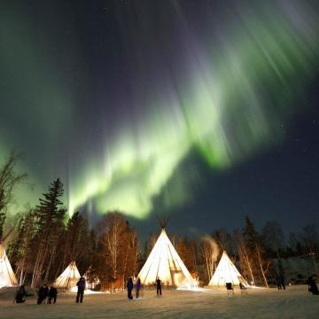 Five new Canadian Signature Experiences showcase Canada's diverse adventures from coast to coast